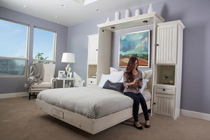 Custom Furniture For Small Spaces In Southern California
