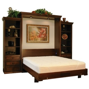 Harmony Wallbed open