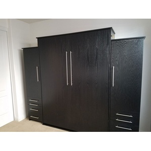 Black Paint Grade