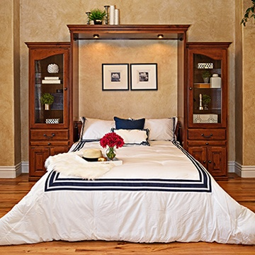 Murphy Beds & Wallbeds