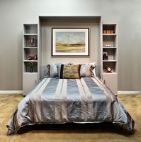 Wall Beds and Storage Beds