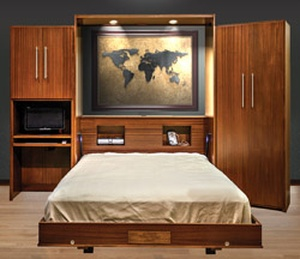 Who Makes The Best Murphy Beds