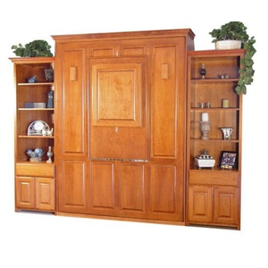 Presidential Wallbed with Table