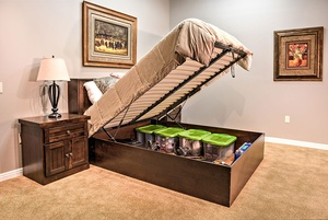 Wilding Wallbeds: Your Unique Furniture