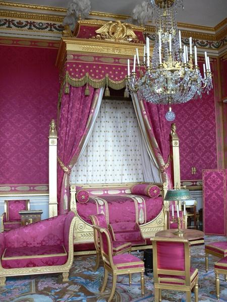 Napoleon I's Bed