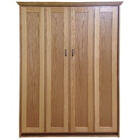 Oak Wood / Natural Finish