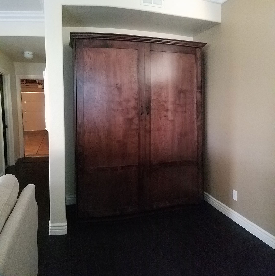 Custom Work Murphy Beds And Offices Page 3