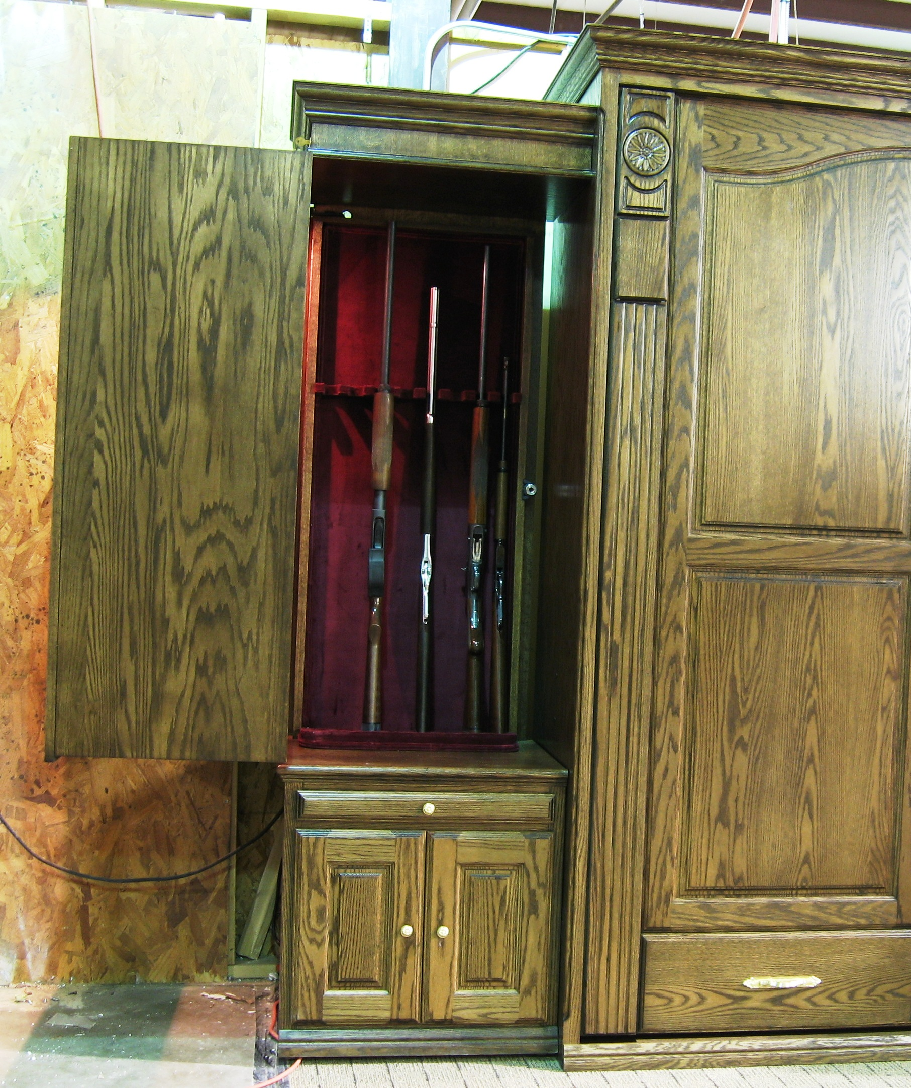 il cabinet gun fullxfull hidden furniture listing