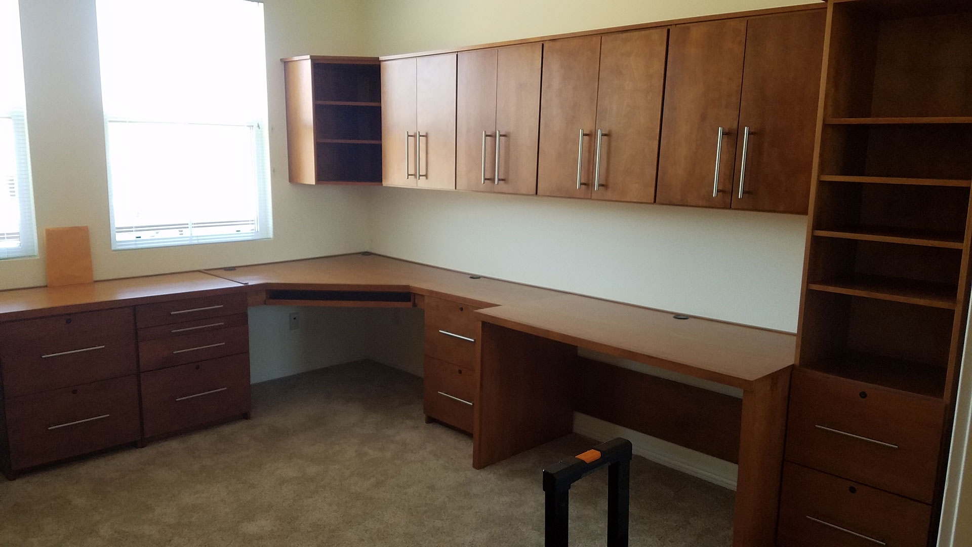 Murphy Bed Home Office Image Gallery