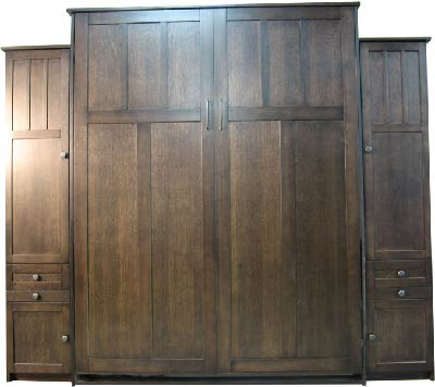 Park City style Murphy Bed
