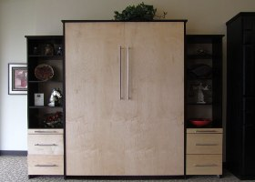 Scape style Murphy Bed