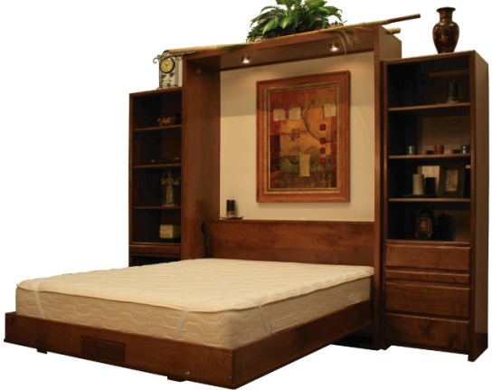 Edge Wall Bed Images Page 1