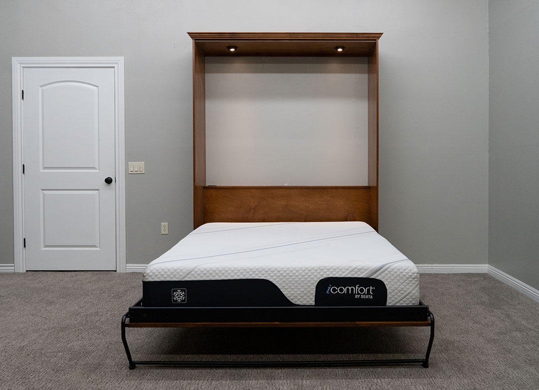 Remington Murphy Bed Special