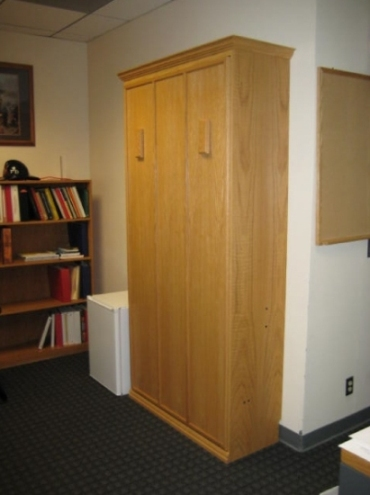 Murphybed Manufacturers For Sleep Centers Amp Fire Houses