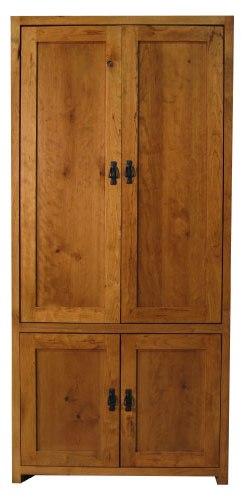 Hidden Table Cabinet