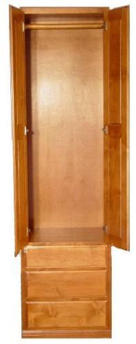 Wardrobe Side Cabinet