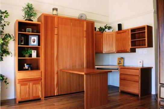 chalet-wall-bed-mahogany-natural-table-down