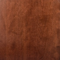 Cimarron Valley finish on Cherry Wood