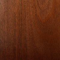 Cimarron Valley finish on Mahogany Wood