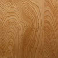 Natural finish on Alder wood