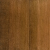 Natural finish with Black Glaze on Cherry Wood
