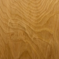 Summer Wheat finish on Alder Wood