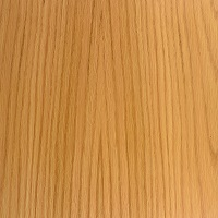 Summer Wheat finish on Oak Wood