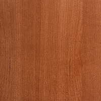 Sunset Bay finish on Cherry Wood