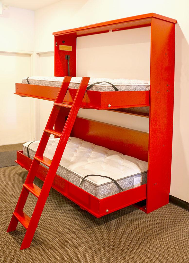 A Dallas Wall Bed Supplier