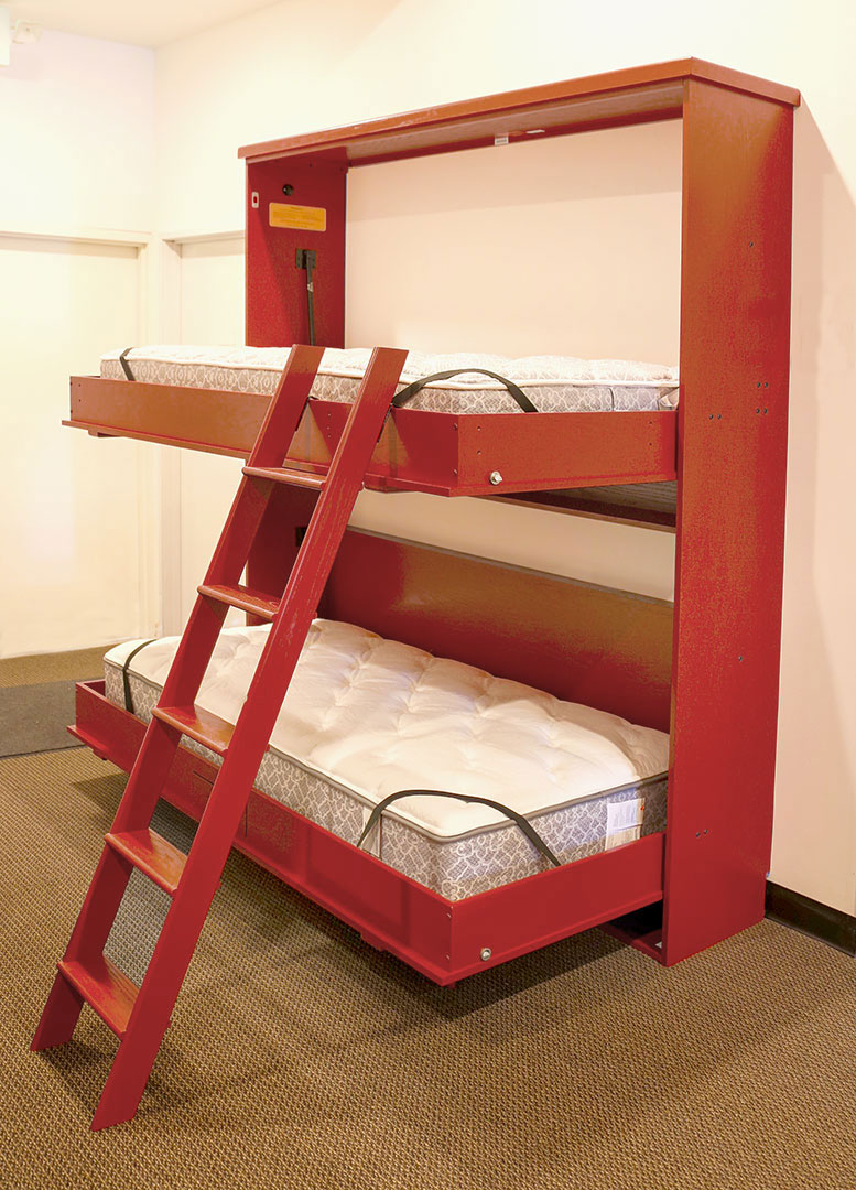 Edge Style Bunk Bed
