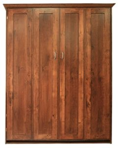 Remington Murphy Bed
