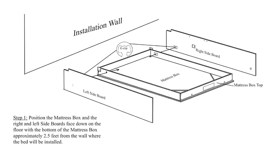 Installation Instruction Excerpt
