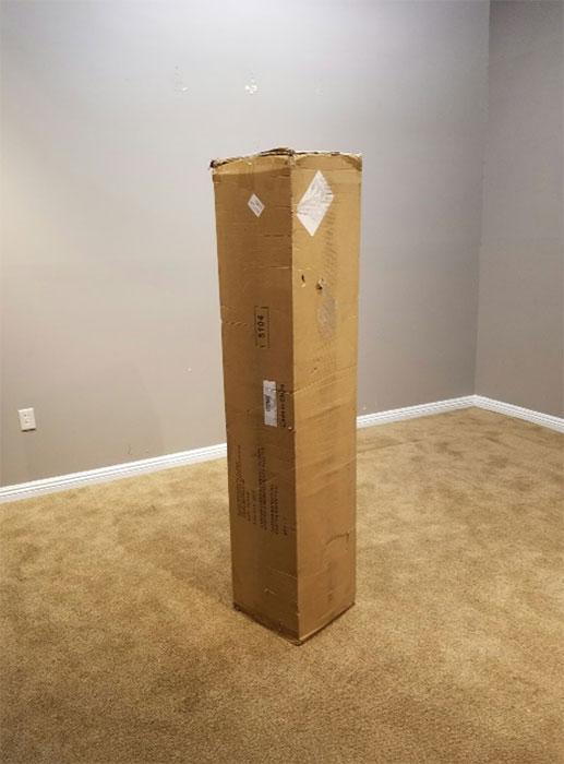 Boyd Mattress Box