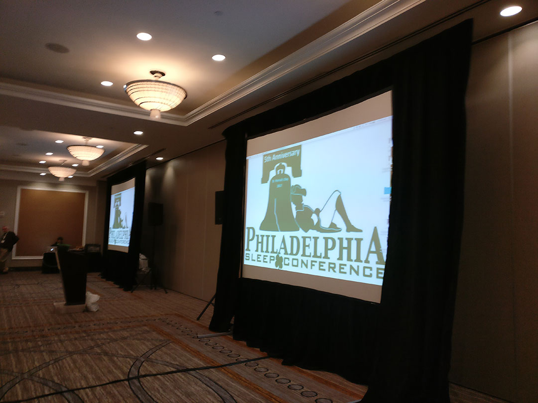 Philadelphia Sleep Conference 2017