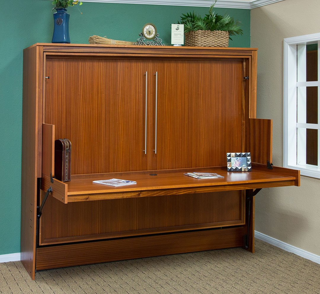San Diego Wall Beds and Murphy Beds | Wilding Wallbeds
