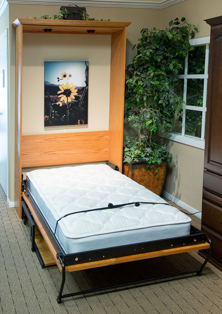 San Diego Wall Beds And Murphy Beds
