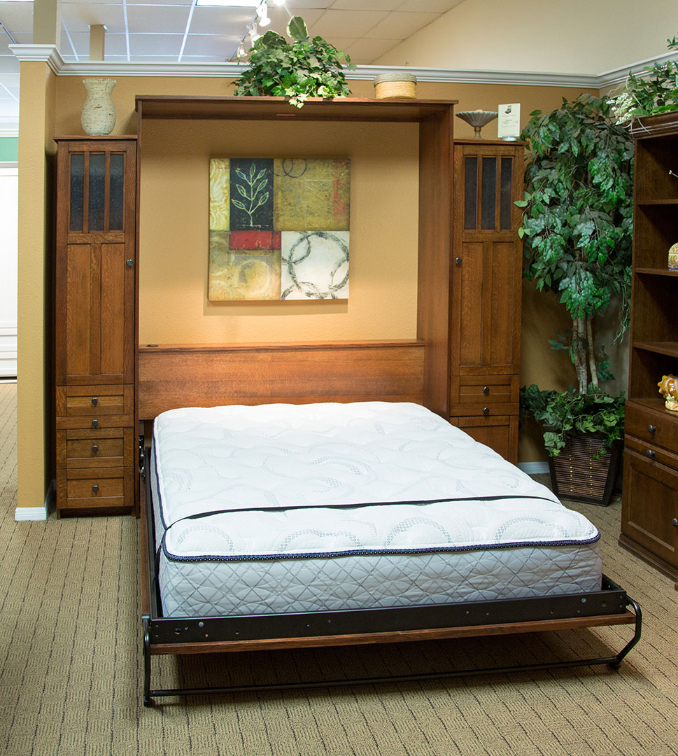 San diego california wall beds and murphy beds wilding for Murphy bed san diego ca