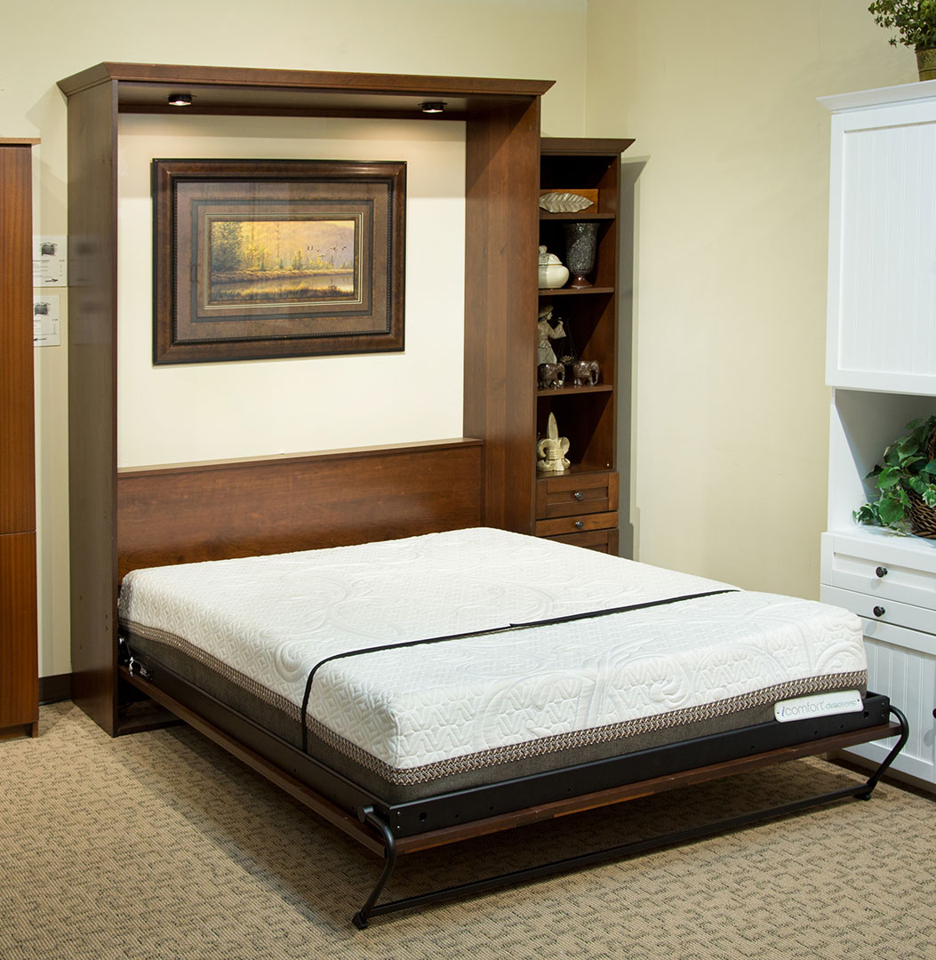 Chino Hills California Wall Beds and Murphy Beds | Wilding Wallbeds
