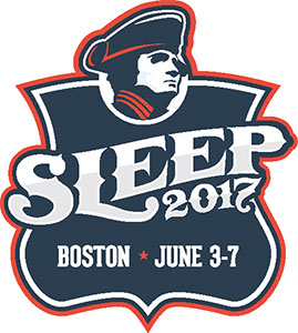 2017 Sleep Meeting in Boston