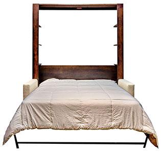 Monaco style Sofa Murphy Bed