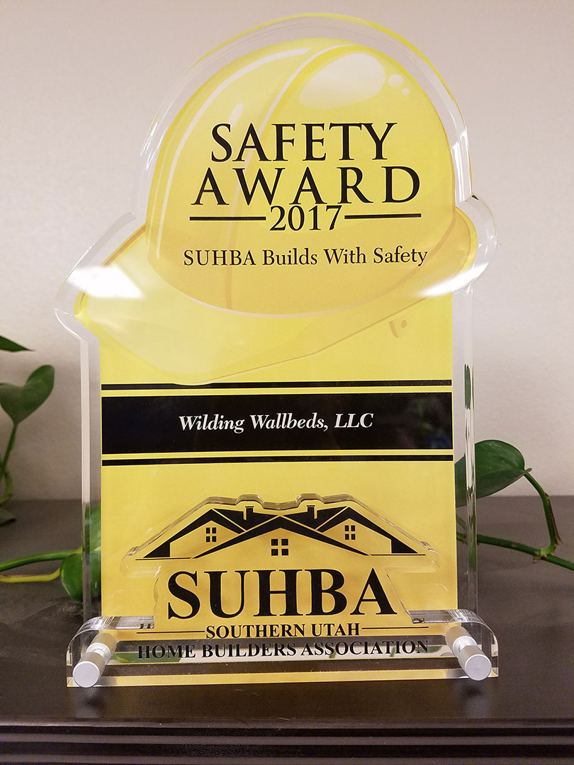 2017 Safety Award