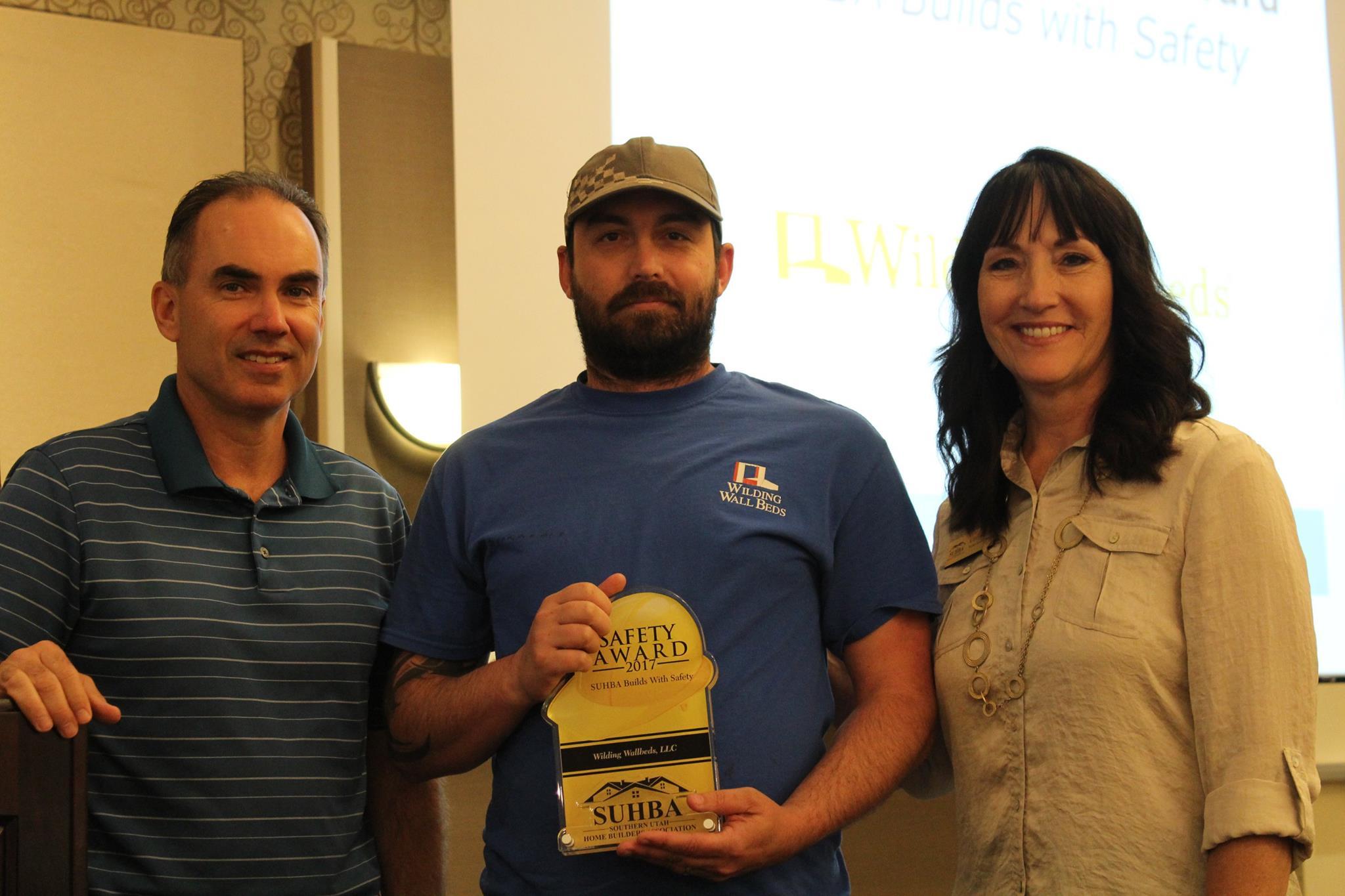 2017 Safety Award