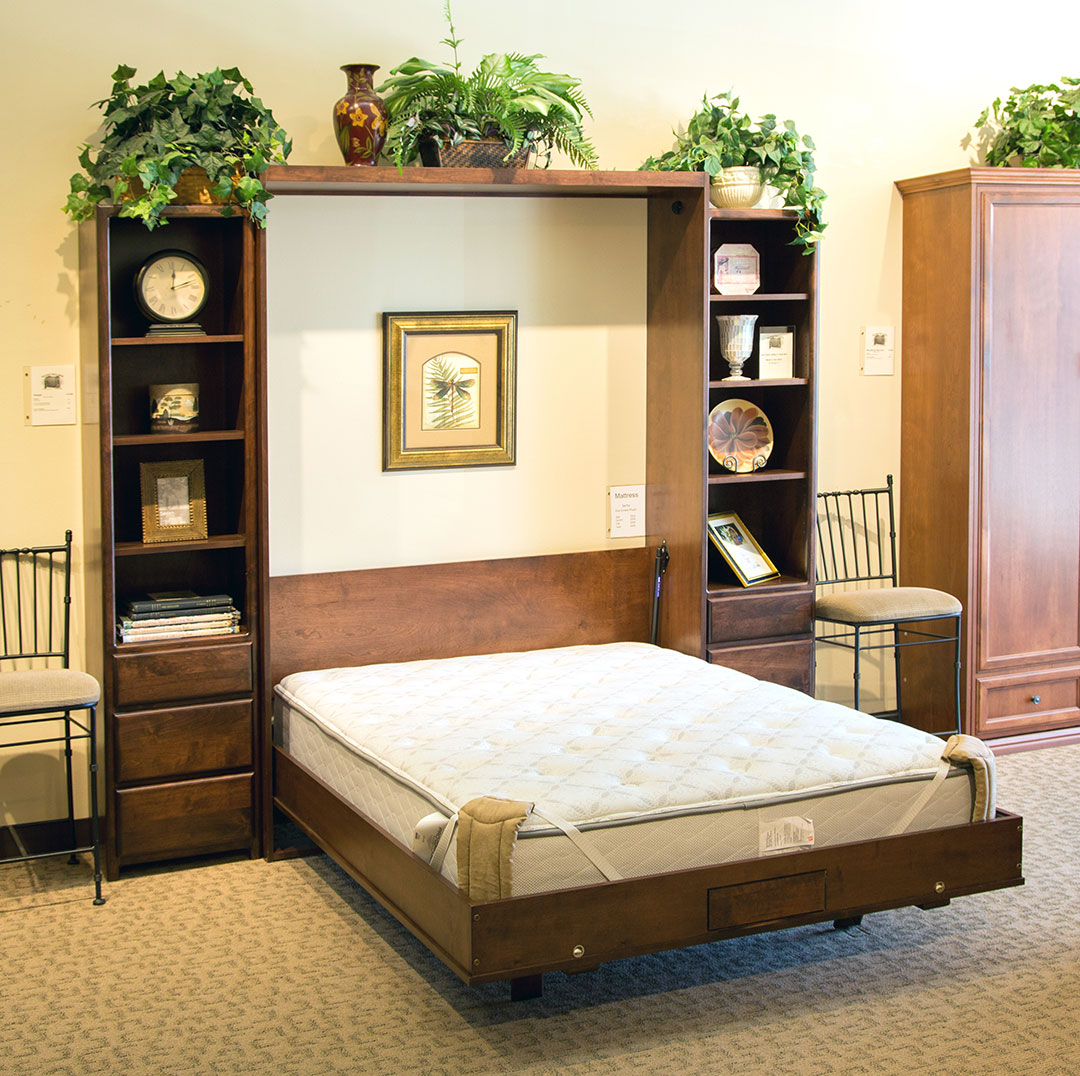 Wilding Wallbeds, Carson City, Nevada Wall Bed Supplier