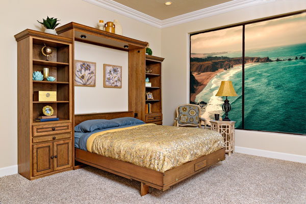 Chino Hill Wall Beds