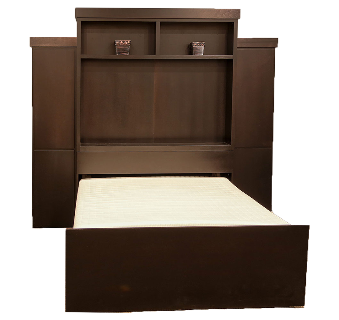Power Wallbed Murphybed