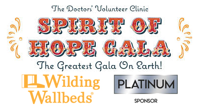 2019 Spirit of Hope Gala