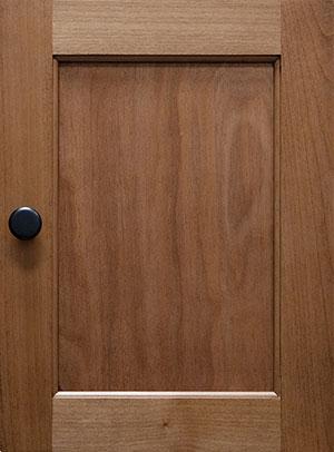 Brittany style Door