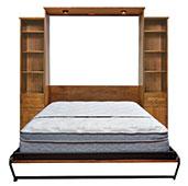 Chesapeake style Murphy Bed