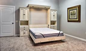 Harmony II style Wall Bed
